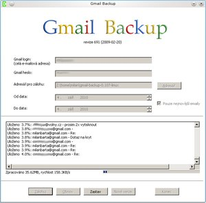 gmail tool gmail backup2