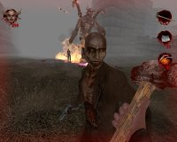 Postal Fudge Pack: Postal 2: Apocalypse Weekend