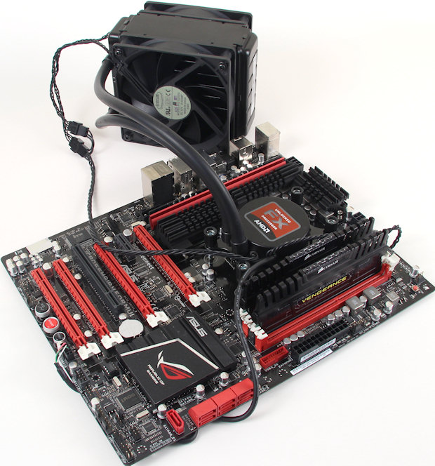 Computers And More Reviews Configurations And Troubleshooting Best Amd Gaming Computer Parts And Benchmarks