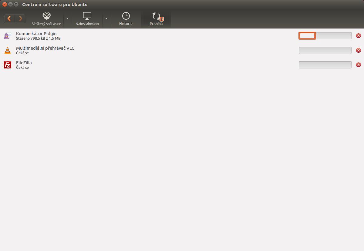 Ubuntu 14 04 LTS: konzervativní update v matoucím provedení