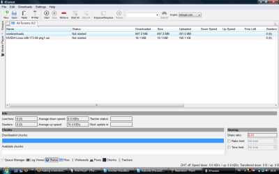 109 ktorrent on windows