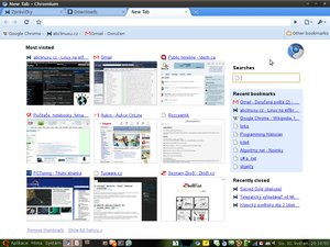 google chrome clear