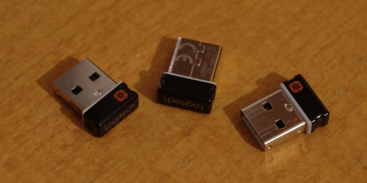 Klávesnice Logitech: od K740 přes bezdrátovou K800 po TK820
