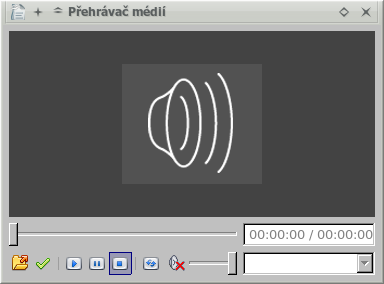 easter egg ooo media player