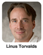Linus Torvalds, Linuxcon