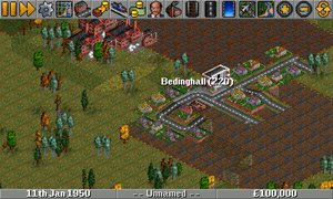 nokia n900 software openttd1