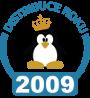 Linuxová distribuce roku 2009