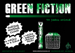 Green Fiction