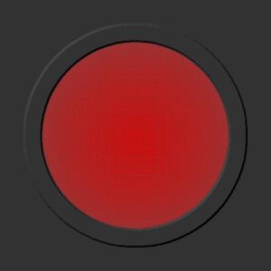 GIMP 10 Dokončený semafor