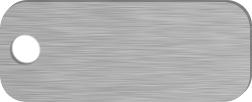 GIMP 15 Plíšek i s otvorem