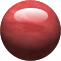 GIMP 16 Dokončený korálek