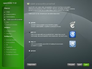 opensuse 11 instalace 07