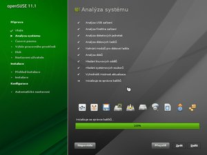 opensuse 11.1 install 01