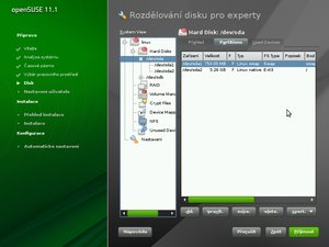 opensuse 11.1 install 05