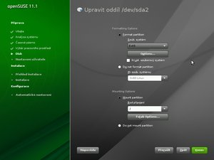 opensuse 11.1 install 06