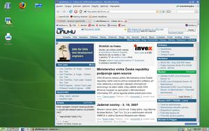 opensuse 10.3