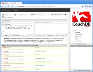 couchdb1 pohled