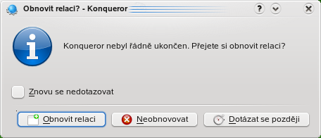 kde4.1 konqueror saved session