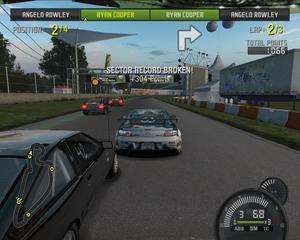 directx need for speed prostreet