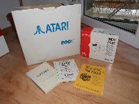 Balení ATARI 800XE