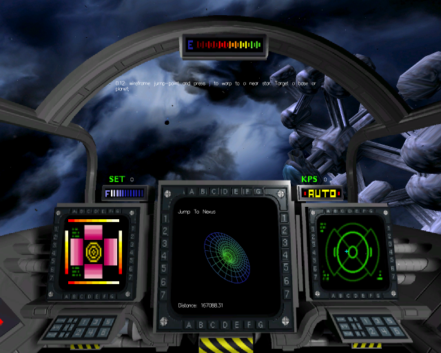 Wing Commander Privateer The Porting Team