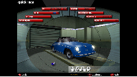 NFS: High Stakes and Porsche Unleashed on Debian Jessie, obrázek 6