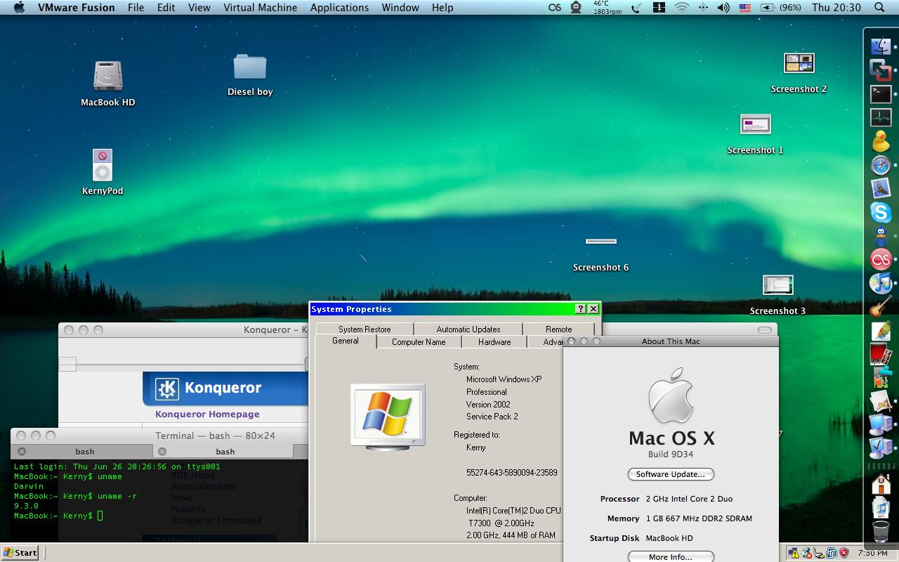 Xcode 4 Developer Preview 4 - SaudiMac