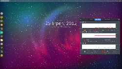 Openbox + Arch