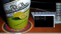 debian + flux @ pc @ banana pro @ raspberry @ ..