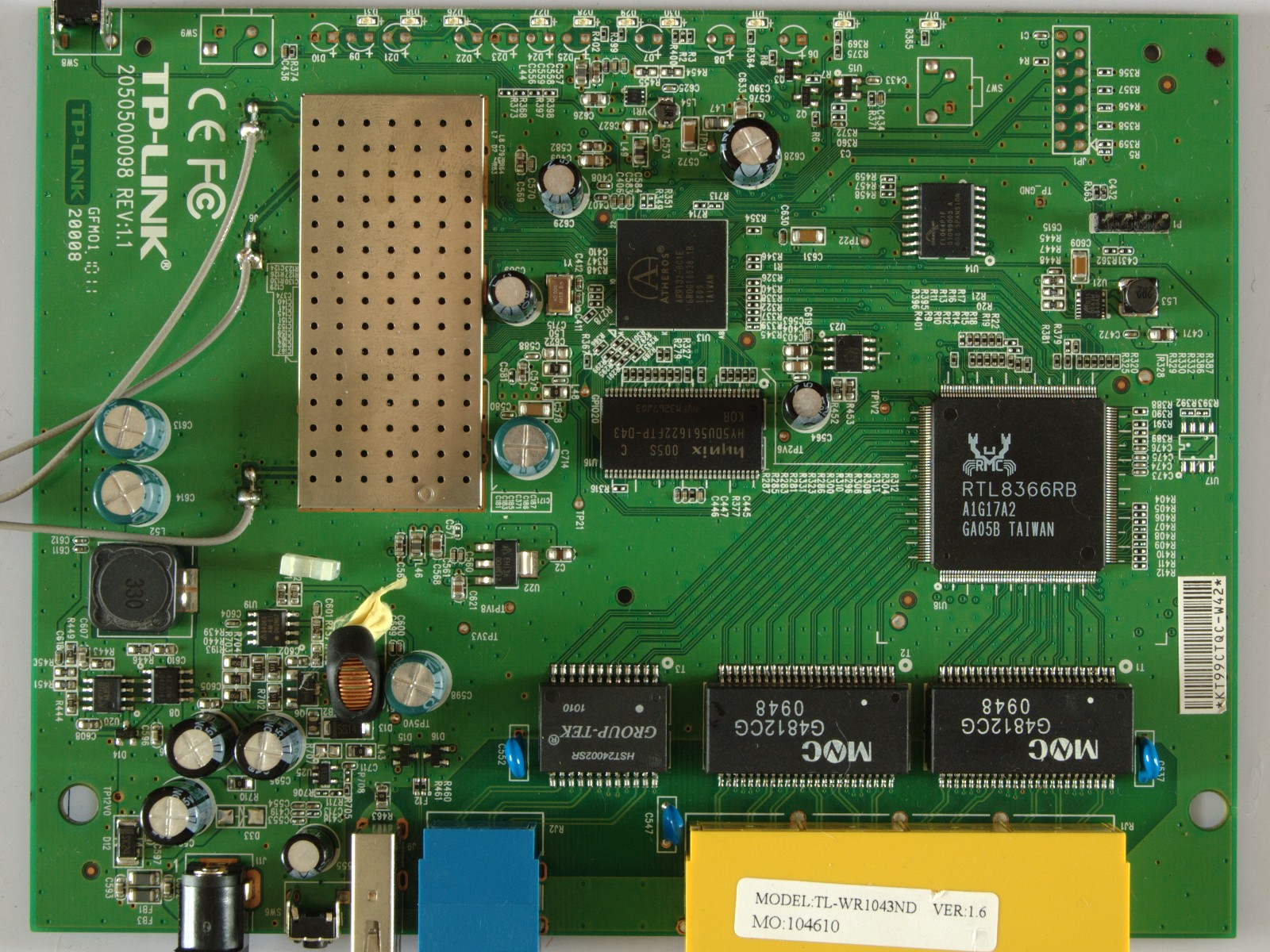 Huawei Hg520i firmware upgrade