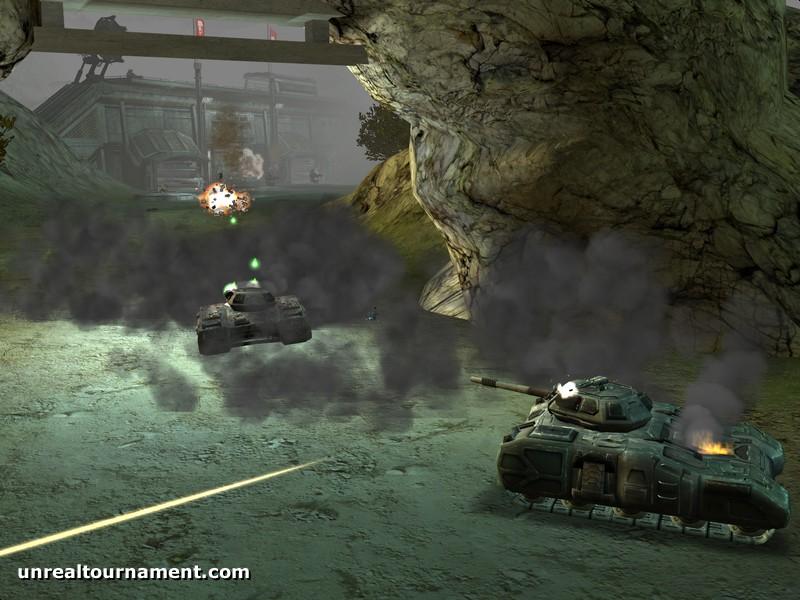 Fierceace — unreal tournament 2004: сохранение (100% пройдено.
