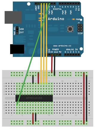 Jak na programy z Arduina v ATmega8 bez bootloaderu df4ae4d8558