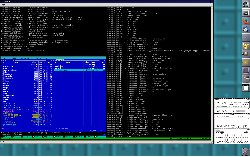 Slackware 14.1 / WindowMaker