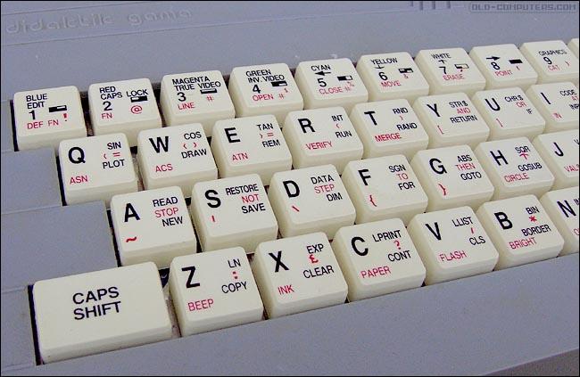Sinclair BASIC