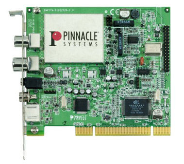 Pinnacle 340e Se 1111 Tvcenter Pro Win 7