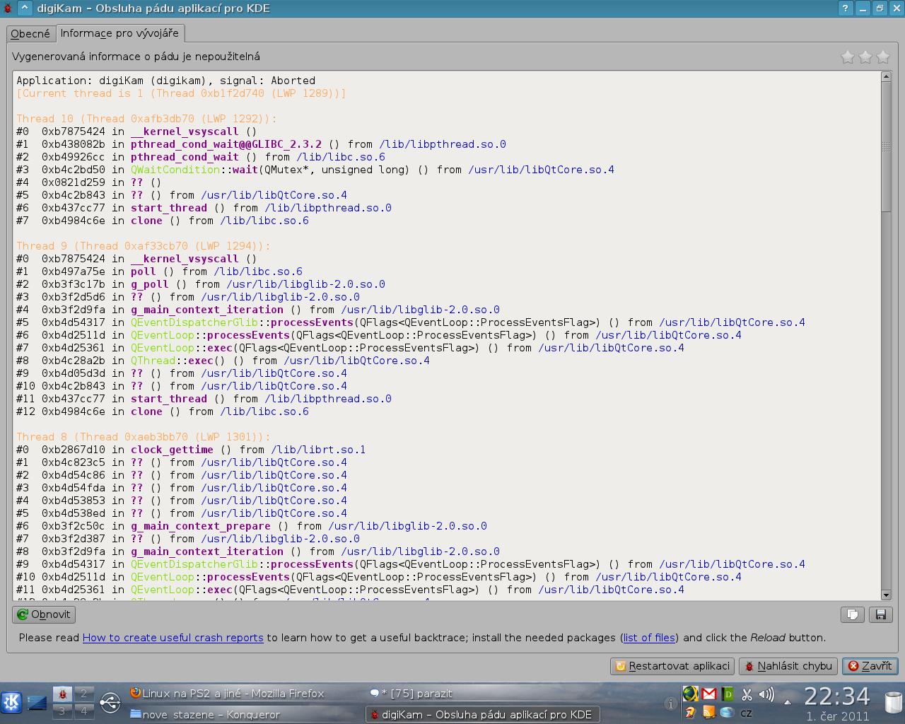Naps2 Linux
