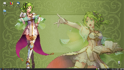 L'Arachel: Princess of Light