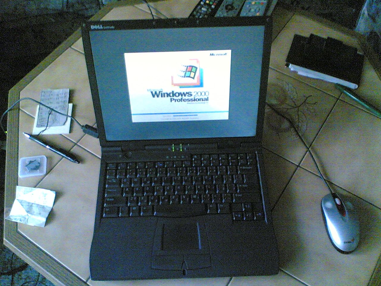 Acer Aspire 3103 WLMi