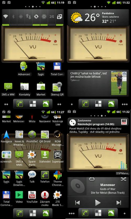 Игры на ZTE Blade - top-android.org