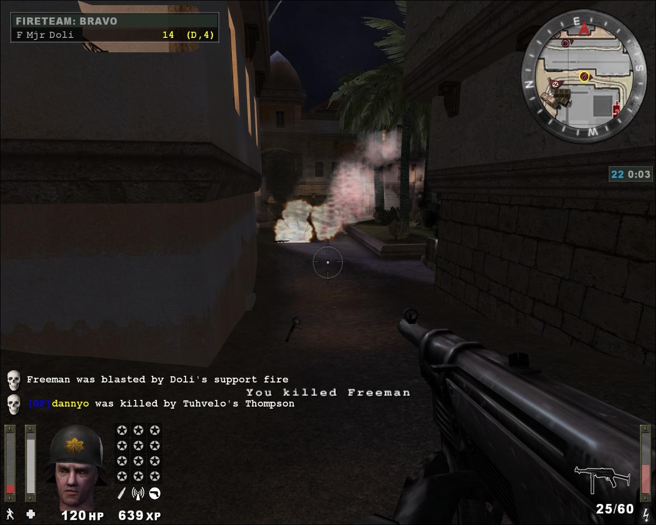 Wolfenstein: Enemy Territory v260b Patch - GamersHellcom