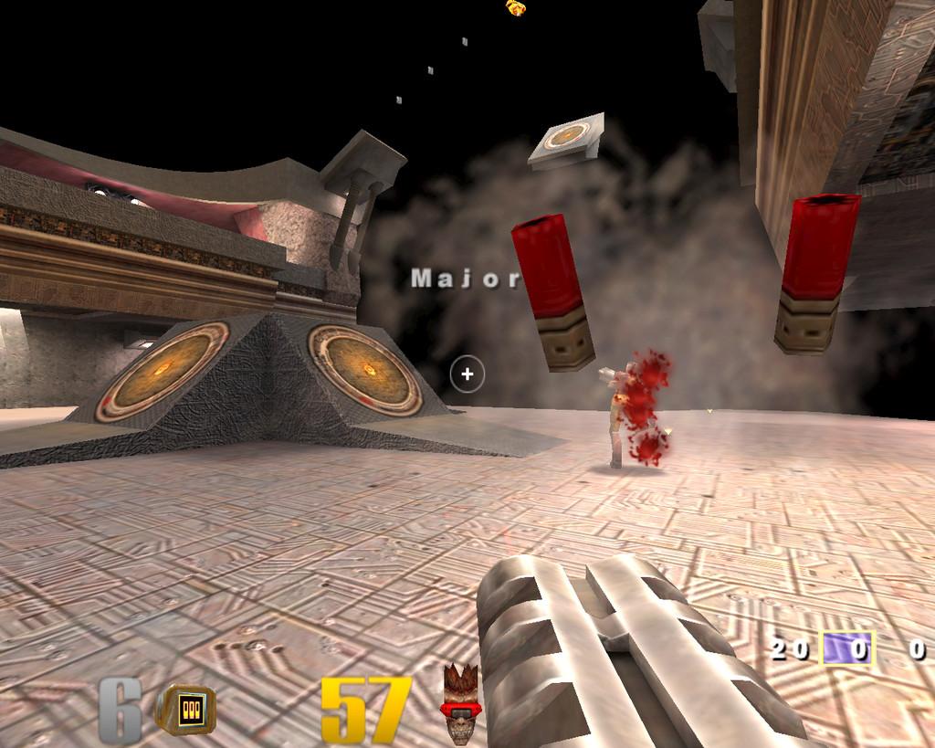 Defrag Quake 0 Скачать Торрент