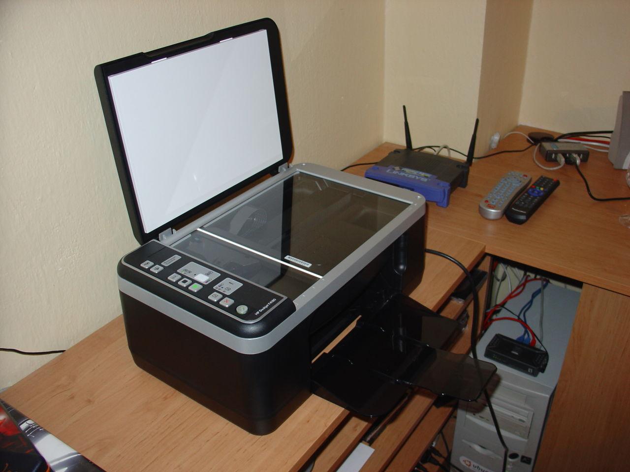 descargar controlador hp deskjet f4180