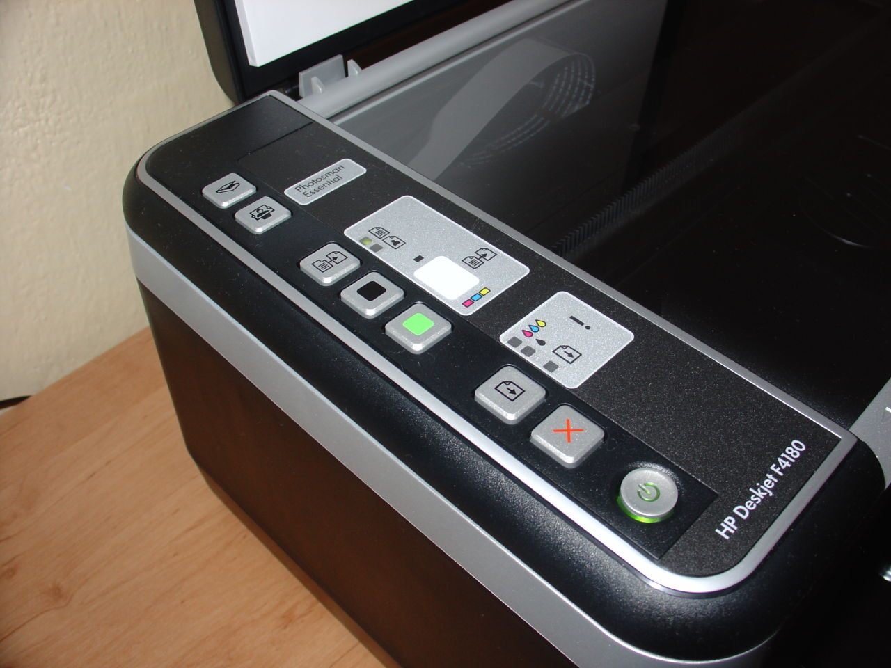 Download Hp Deskjet F4580 All In One Printer Driver | Apps Directories