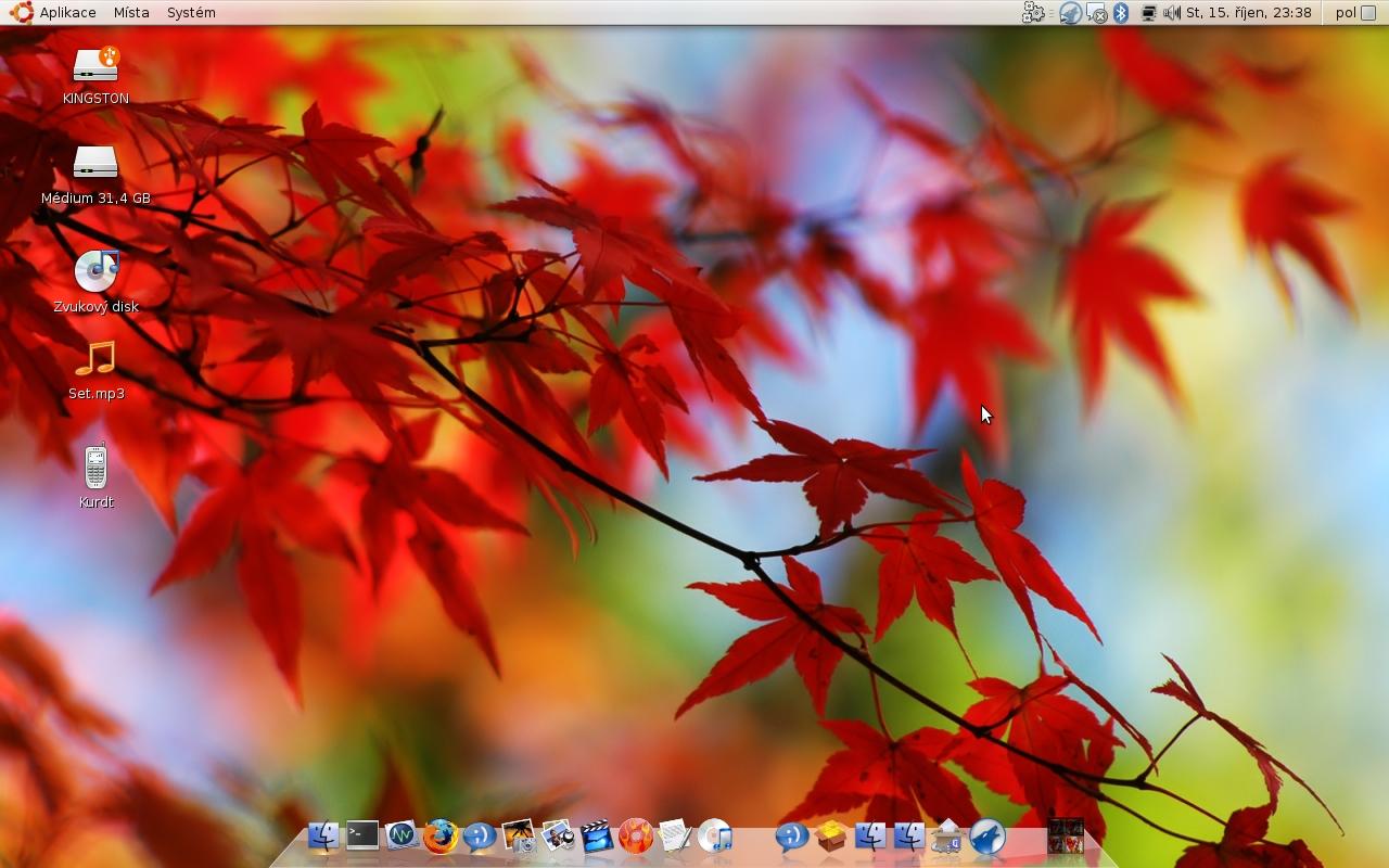 ubuntu with a little - photo #29
