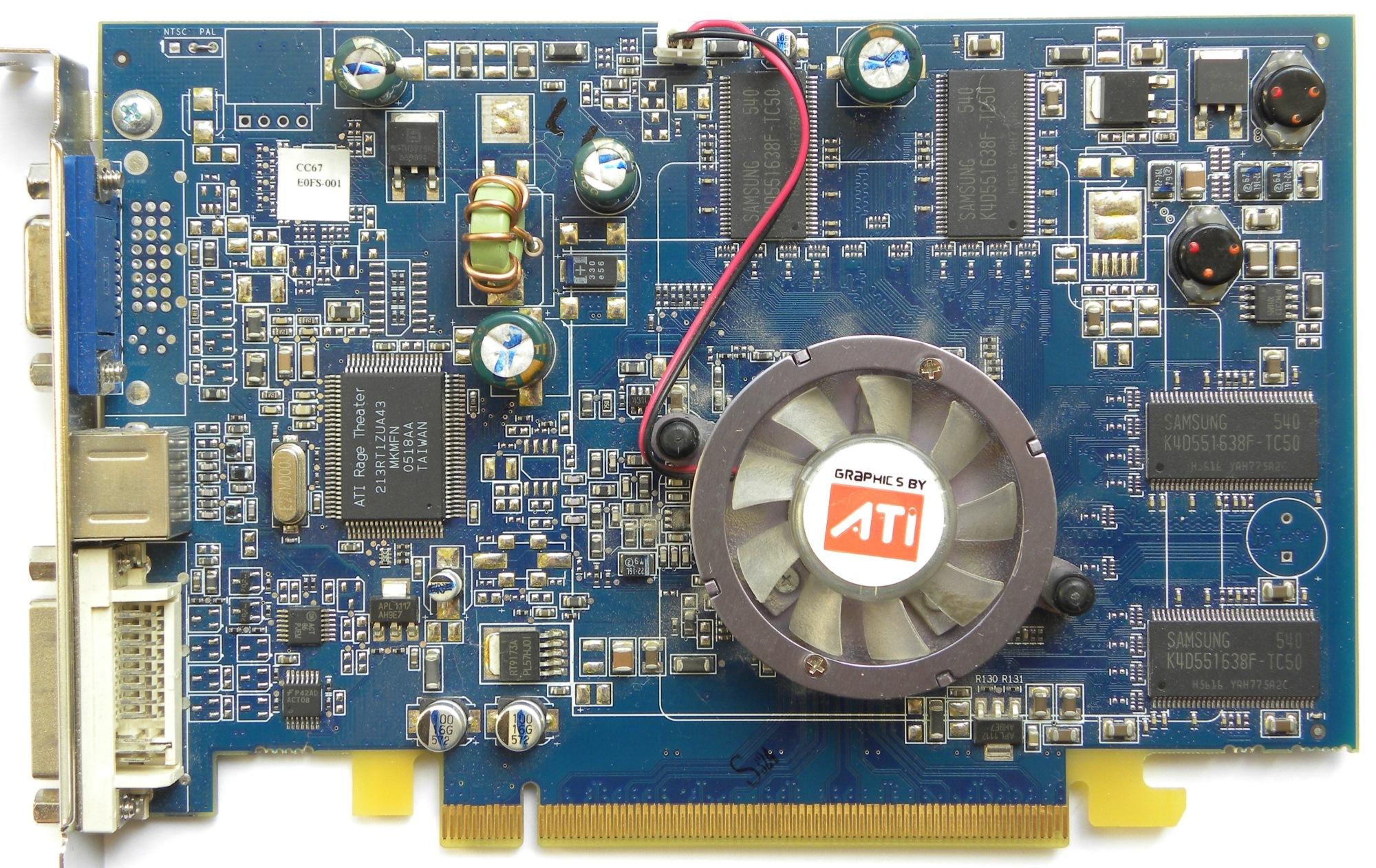 Radeon X700 Pro Driver Download Windows 7