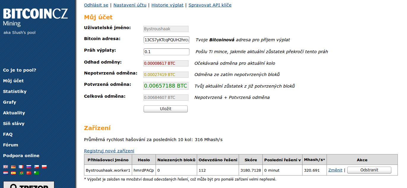 Ubuntu litecoin miner setup