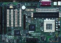 Kryt 3Dfx Voodoo3 2000