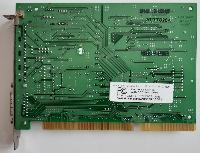 Sound Blaster AWE64 zdola