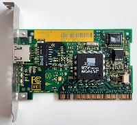 3Com Etherlink 10/100 PCI shora
