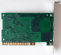3Com Etherlink 10/100 PCI zdola